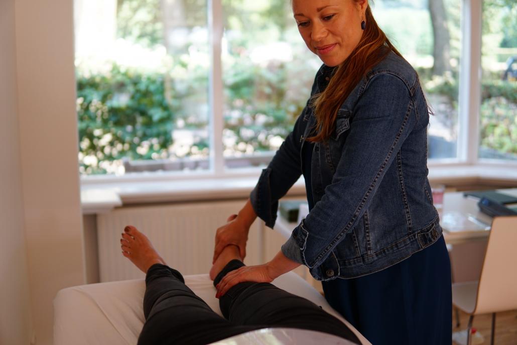 praktijk Vivir SensiTherapie